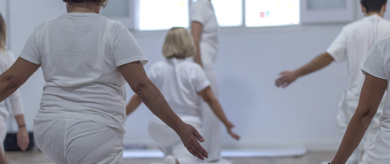 Sanat - Yoga