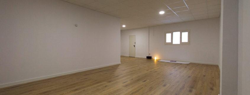 Sanat - instalaciones